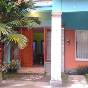 Hotelfoto's: D1 Apartment@Hotel, Solo