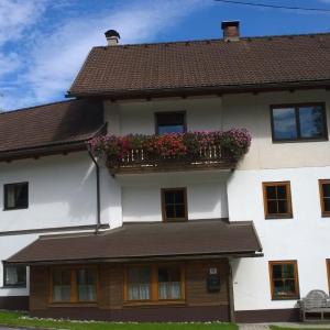 Hotellbilder: Haus Elisabeth, Hermagor