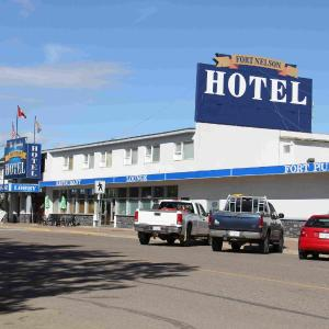 Hotel Pictures: Fort Nelson Hotel, Fort Nelson
