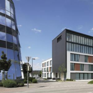 Hotelbilleder: Hotel Otterbach, Bietigheim-Bissingen