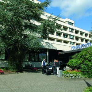 Hotelbilleder: Maritim Hotel Bad Salzuflen, Bad Salzuflen