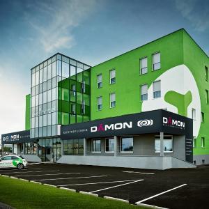Fotos de l'hotel: Eee Hotel, Marchtrenk