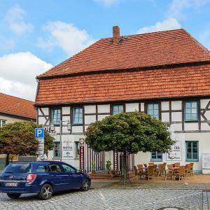 Hotelbilleder: Ostseehotel Neubukow, Neubukow
