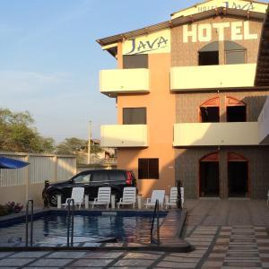 Hotel Pictures: Hotel Java, Crucita