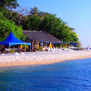 Fotografie hotelů: Hideaway Island Resort, Port Vila