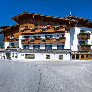 Hotelbilder: Hotel Medrazerhof, Fulpmes