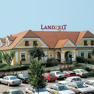 ホテル写真: Landzeit Autobahnrestaurant & Motorhotel Loipersdorf, Kitzladen