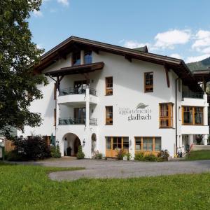 Hotelbilder: Appartements Gladbach, Heiterwang