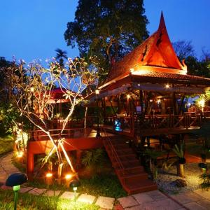Hotellbilder: Sugar Hut Resort & Restaurant, Pattaya sør