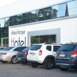 Hotel Pictures: Brisa Parque Hotel, Erechim