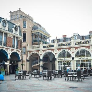 Hotellikuvia: Piazza Inn, Batumi