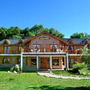 Zdjęcia hotelu: Posada La Escondida, Villa General Belgrano