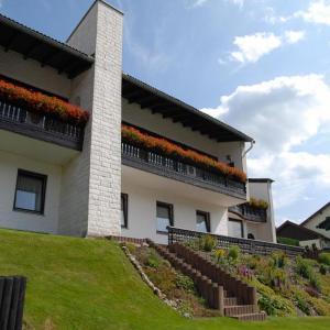 Hotel Pictures: Haus Wanninger, Warmensteinach