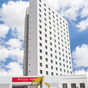 Hotel Pictures: Ramada Encore Minascasa, Belo Horizonte