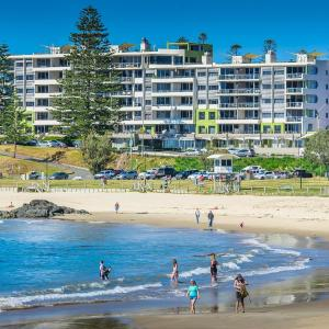 Hotellbilder: Sandcastle Apartments, Port Macquarie