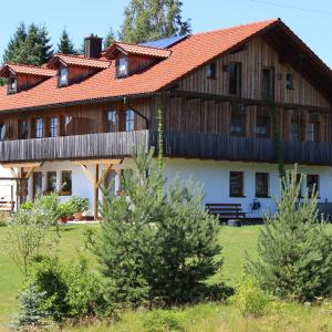Hotelbilleder: Gästehaus zum Prinzenfelsen, Nagel