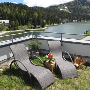 Foto Hotel: Zirbensuite Turracher Höhe, Turracher Hohe