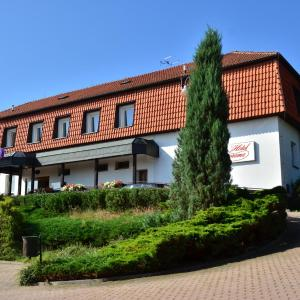 Hotel Pictures: Hotel Panorama, Plzeň