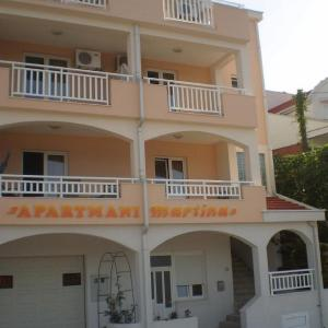 Fotos del hotel: Apartments Martina, Neum