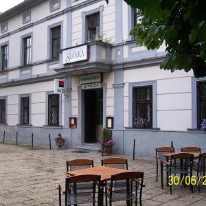 Hotel Pictures: Hotel Slánka, Černošice