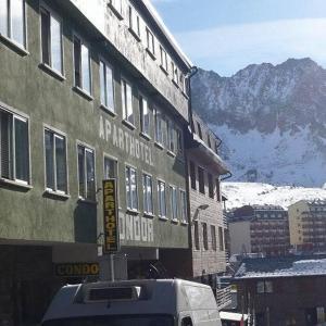 Zdjęcia hotelu: Aparthotel Condor, Pas de la Casa