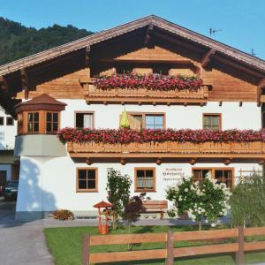 Hotellikuvia: Landhaus Hörfarter, Walchsee