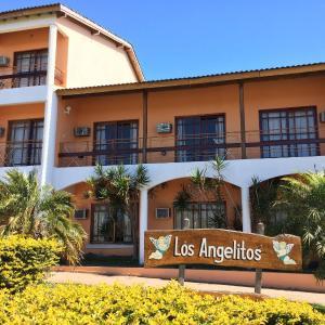 Fotografie hotelů: Apart Hotel Los Angelitos, Federación