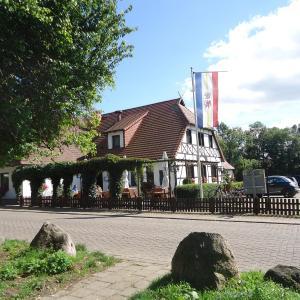 Hotelbilleder: Landhotel Schorssow, Schorssow
