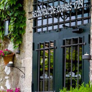 Hotel Pictures: Rectoral de Cobres 1729, San Adrian de Cobres