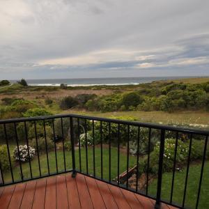 Fotos de l'hotel: Beachfront Apartments, Narooma