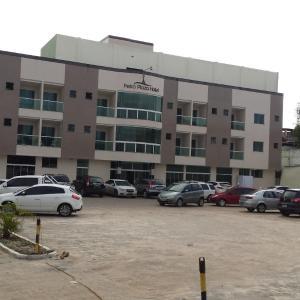 Hotel Pictures: Petro Plaza Hotel, São Sebastião do Passé