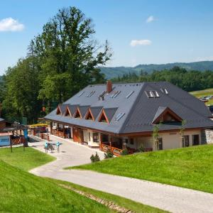 Hotel Pictures: Heipark Tošovice, Tošovice