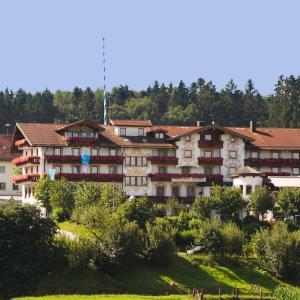 Hotelbilleder: Hotel-Gasthof Huber, Ebersberg