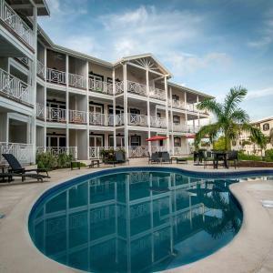 Fotografie hotelů: Lantana Barbados Condos, Saint James
