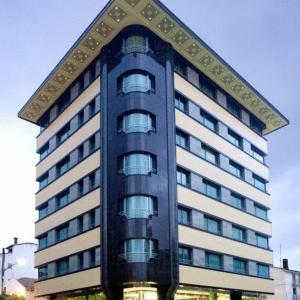 Hotel Pictures: Hotel Mirador Del Moncayo, Olvega