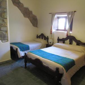 Zdjęcia hotelu: La Casa del Indio, Tilcara