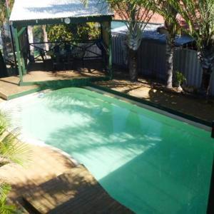 Фотографии отеля: Osprey Holiday Home, Kalbarri