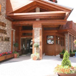 Fotos de l'hotel: Sport Hotel Village, Soldeu
