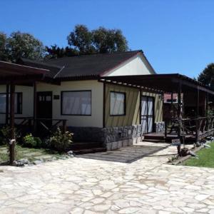 Zdjęcia hotelu: Cabañas La Cholita, Santa Teresita