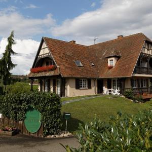 Hotel Pictures: Domaine Roland Geyer, Nothalten