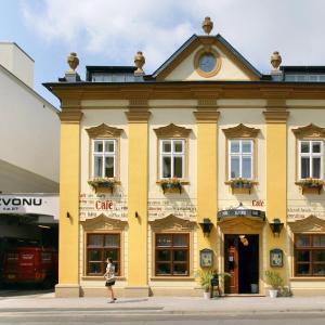 Hotel Pictures: Hotel U Zvonu, Vrchlabí