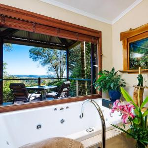 Fotografie hotelů: Lillypilly's Country Cottages & Day Spa, Maleny