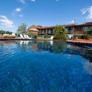 Hotelfoto's: Club Mulwala Resort, Mulwala