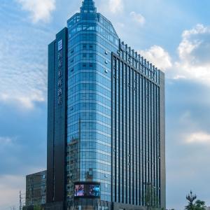 Hotel Pictures: Paxton Park Hotel Chengdu, Chengdu