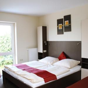 Hotelbilleder: Arena Hotel, Henstedt-Ulzburg