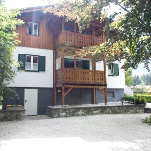 酒店图片: Villa Silvanus, 埃本湖
