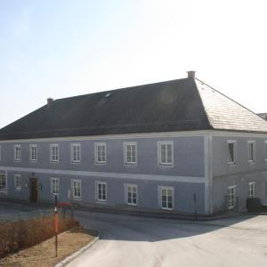 Zdjęcia hotelu: Gasthof Alpenblick, Amstetten