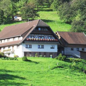 Hotelbilleder: Ferienhof Brutoni, Bad Peterstal-Griesbach