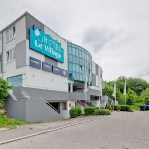 Hotel Pictures: Hotel Le Village, Winnenden