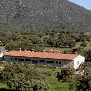 Hotel Pictures: Casa Rural Las Gamitas, Almoharín